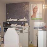 Kosmetika salonu Hair Club v Poděbradech