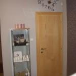 Prodej kosmetiky v salonu Hair Club