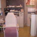 Kosmetika v salonu Hair Club Poděbrady