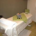 Příjemná masáž v salonu Hair Club Poděbrady